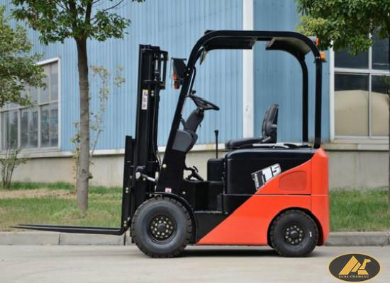 1.5 Ton AC Electric Forklift