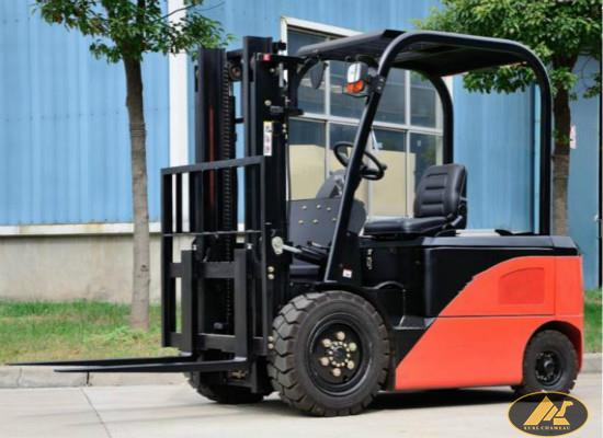 2 Ton AC Electric Forklift